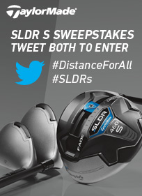 SLDR S Sweepstakes