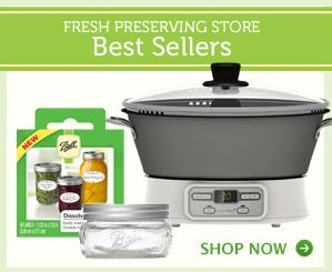 Special Offer at FreshPreservingStore.com