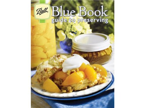 Ball Blue Book
