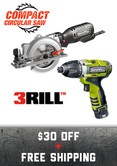 2 AMAZING TOOLS, 1 AMAZING PRICE