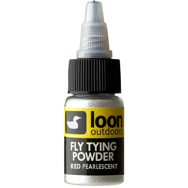 Fly Tying Powders