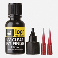 UV Clear Fly Finish - Flow