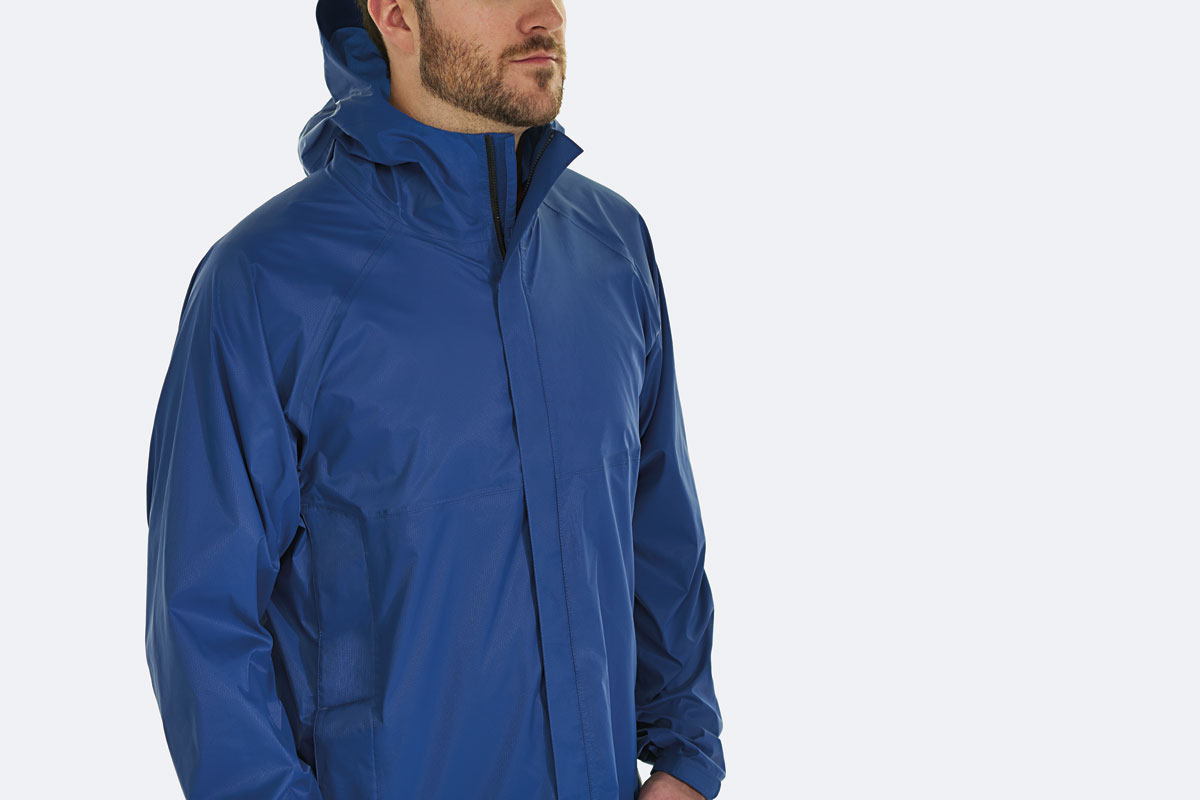Men's Ultralight Trench