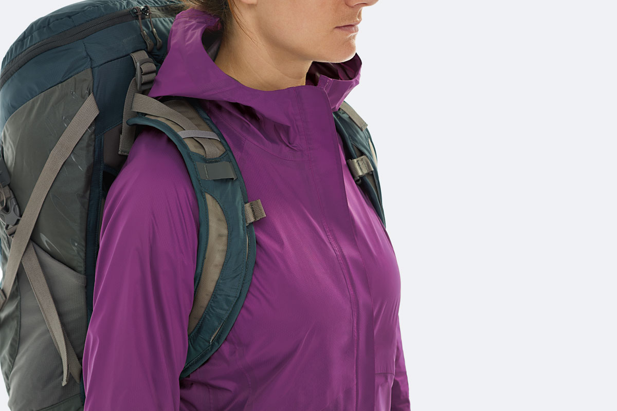 Women's Ultralight Trench