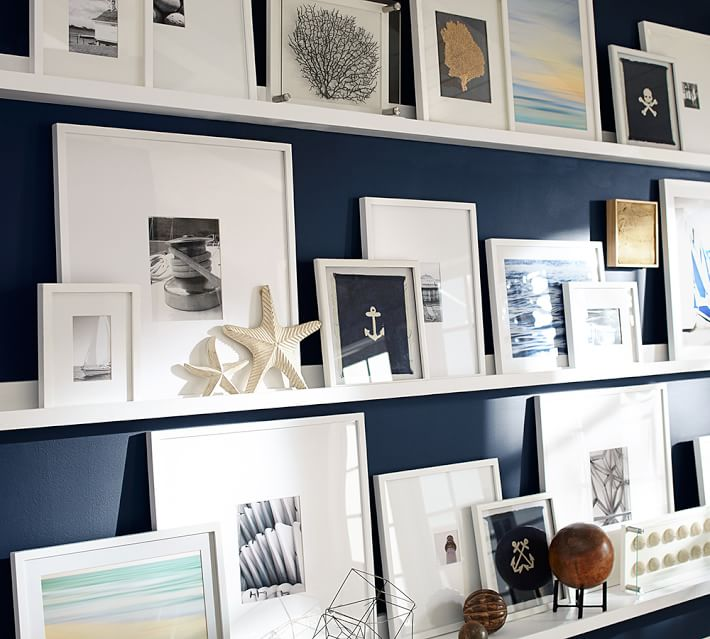 Wood Gallery Frames