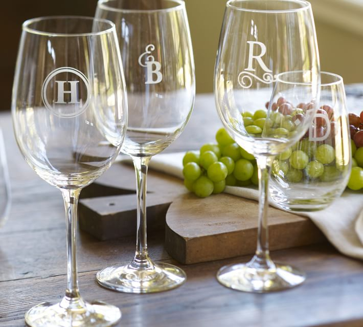 Schott Zwiesel Stemware, Set of 6