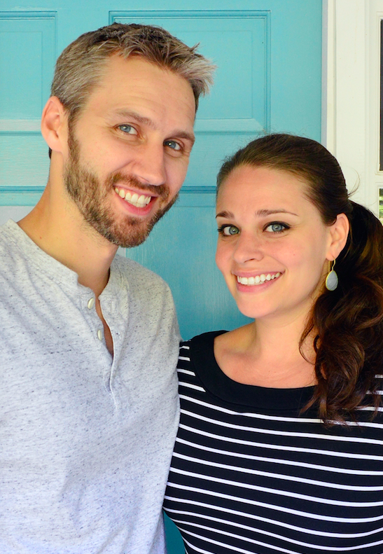 Meet the Couple Behind Young House Love