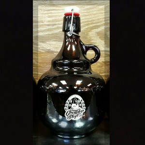 The Growler Stop