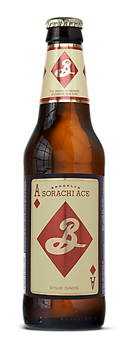 Brooklyn Brewery Sorachi Ace