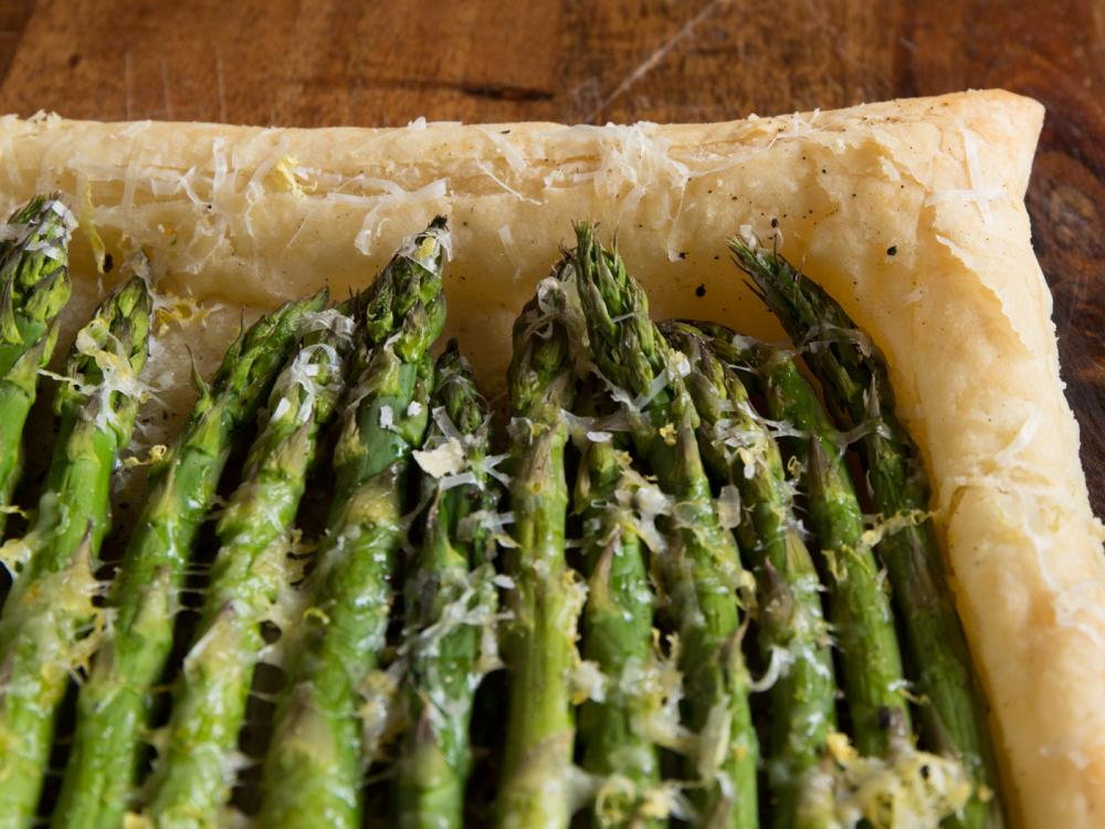 More Asparagus Recipes