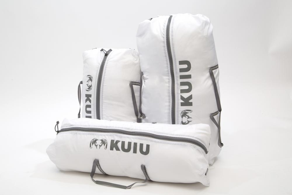 KUIU Boned-Out Game Bags (Coming Soon)